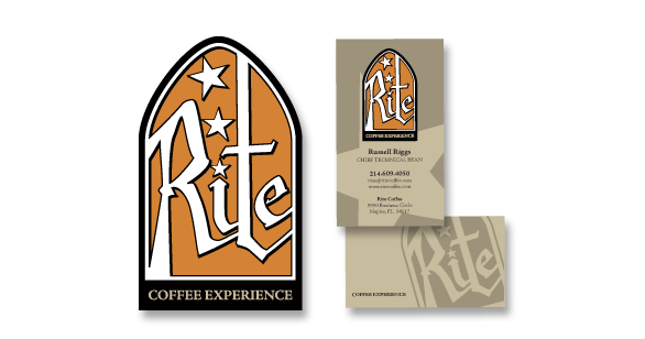 Rite Coffee Experience
